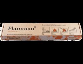 """Eldverktyg """"Flamman"""" Gjutjärn"""