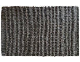 Dörrmatta Kerala, grå 60x90cm