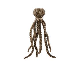 Ljusstake Octopus