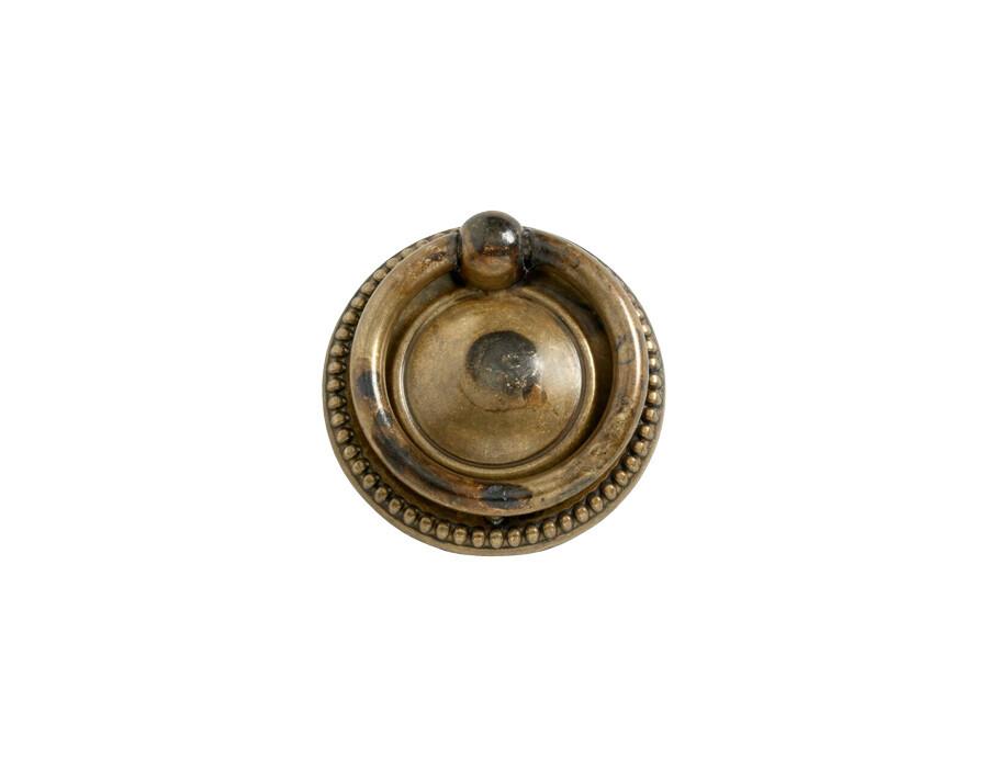 Handtag ring 106-40 antik