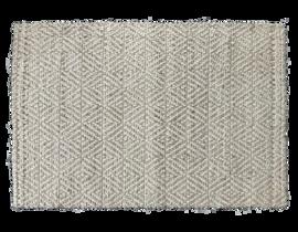 Dörrmatta Dia Norse, lindbark 50x80cm