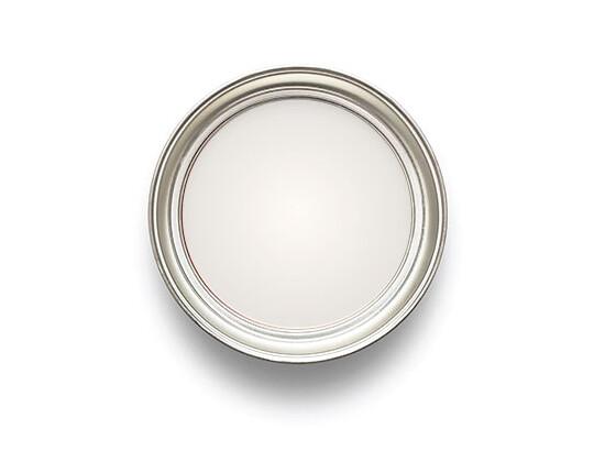 Linoljefärg vit