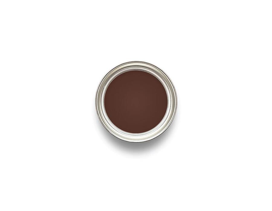 Linoljefärg engelskt röd
