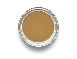 Linoljefärg gulockra natur 100%