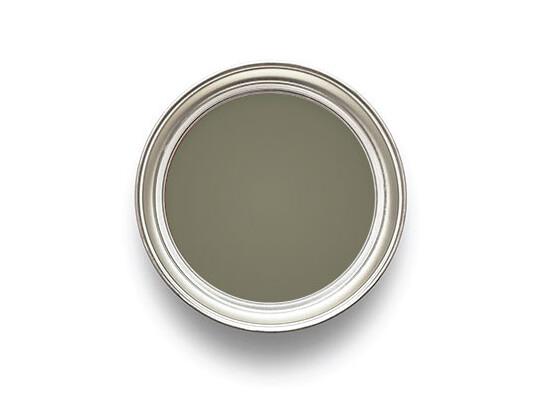 Linoljefärg grönjord 100%