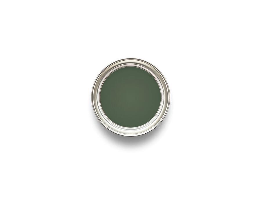 Linoljefärg oxidgrön 100%