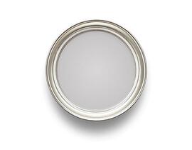 Linoljefärg grå umbra 100%