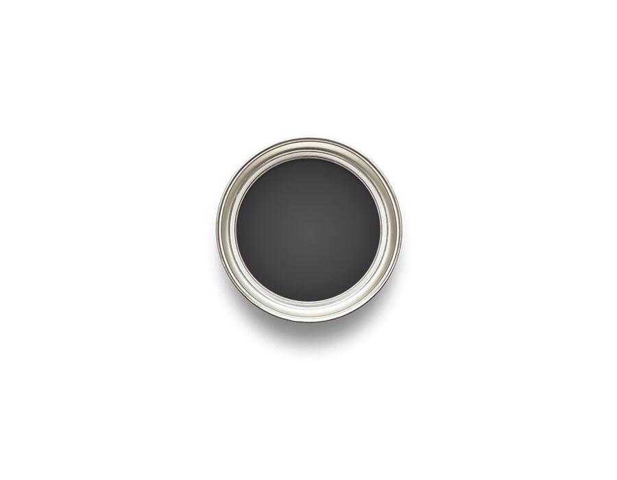 Linoljefärg kimrökssvart 100%