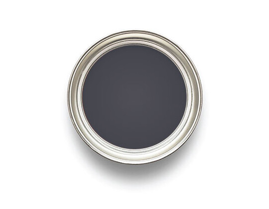Linoljefärg kimröksgrå 100%