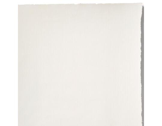 Matt linoljefärg vit