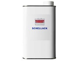 Schellack 0,5L