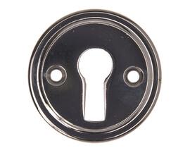 Nyckelskylt 5407 nickel